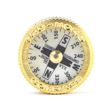 Tru-Nord Pocket Compass