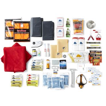Boltwell B*72 Foundation Kit