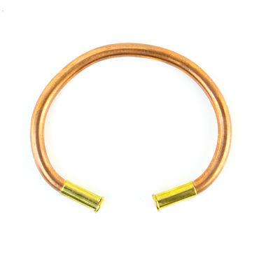 BRZN Bullet Case Bracelet