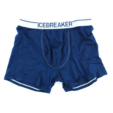 Icebreaker Anatomica Boxer