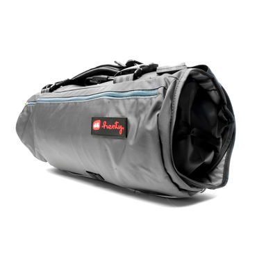 Henty Wingman Garment + Gym Bag