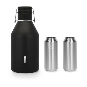 Az24citezu insulated growler 2 tall boy pints 0 original