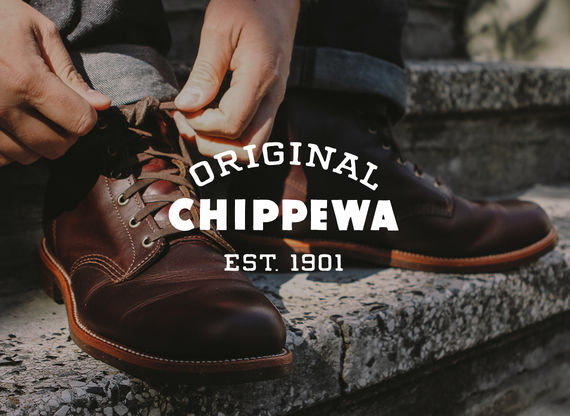 Chippewa hr 1