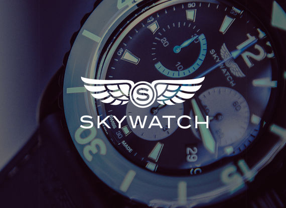Skywatch hero