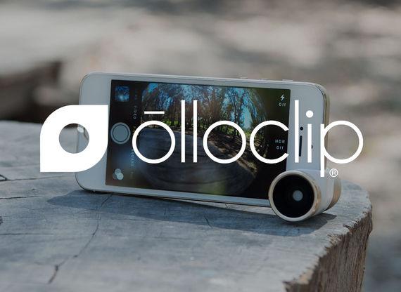 Olloclip hero2