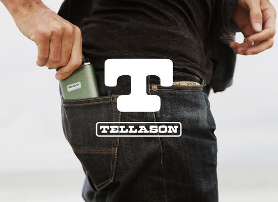 Tellasondenim hero
