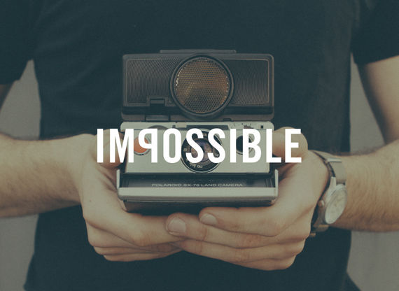 Impossibleproject hero
