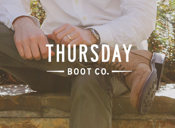 Thursdayboot hero