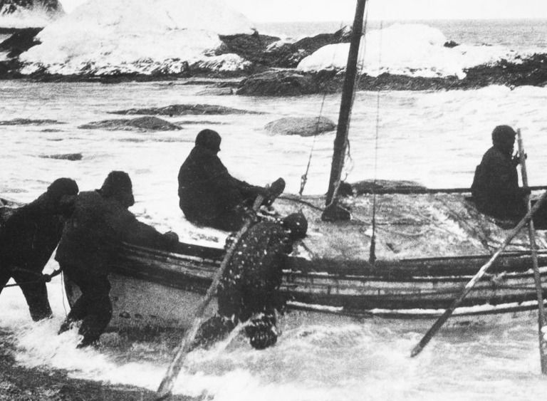Image new james caird