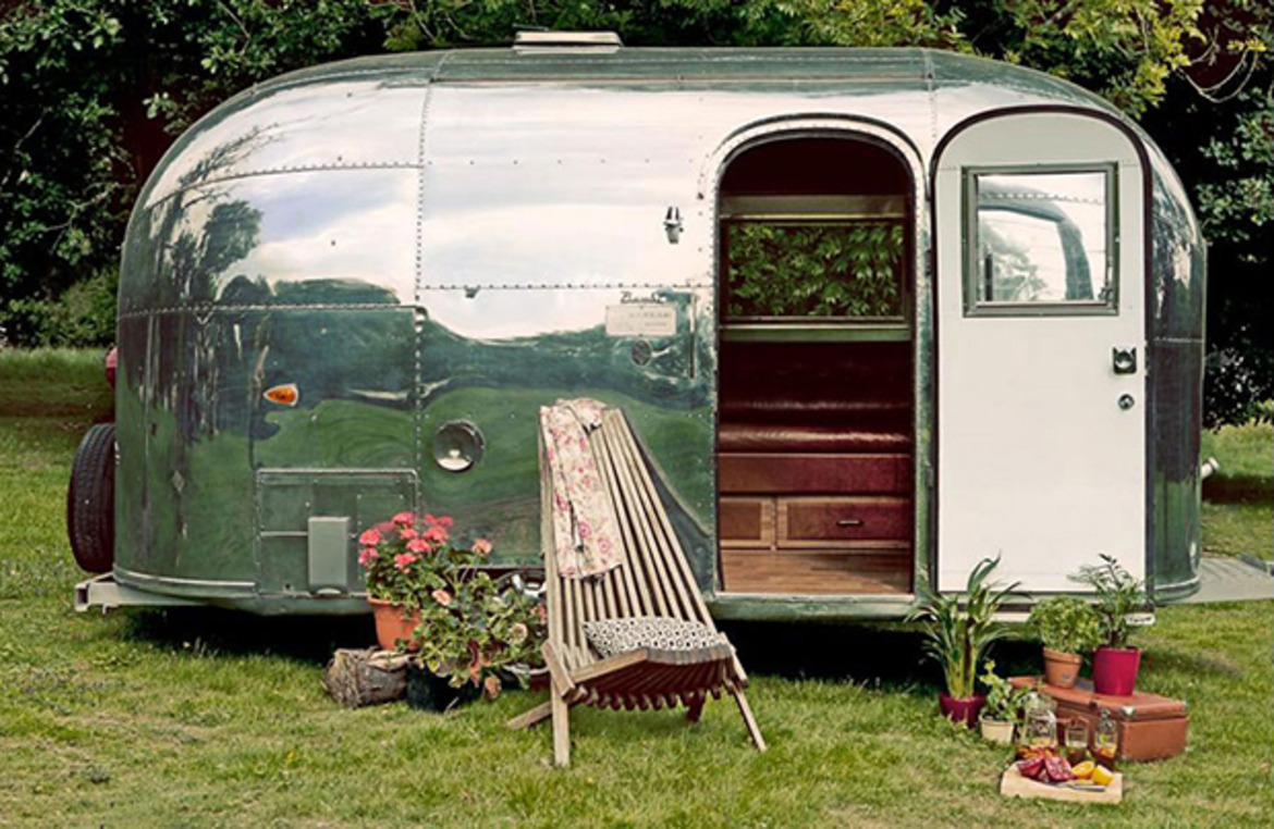 Hero airstream